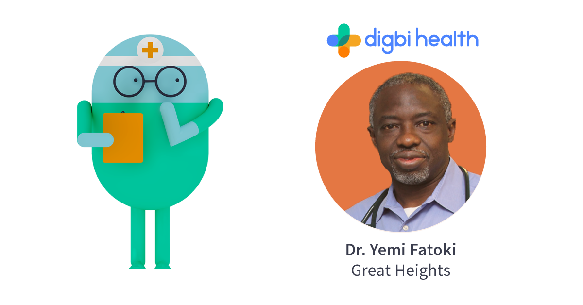 Digbi Health And Great Heights Family Medicine Collaborate To Offer Personalized Obesity Management and Weight Loss Programs tailored to DNA, Gut Biome and Blood Markers
