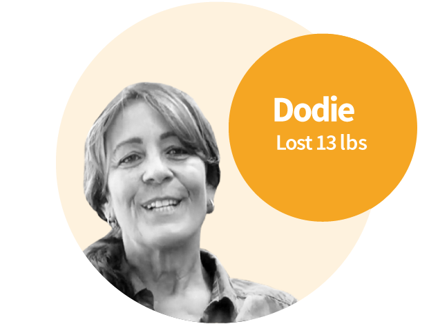 Dodie needed a personalized and individual approach to her health.