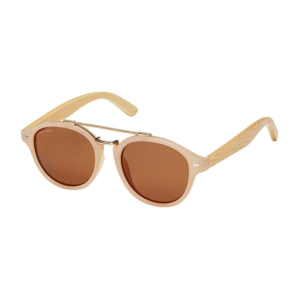 ATLAS SUNGLASSES (BROWN)