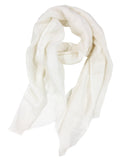 CRISS CROSS WRAP (CREAM)