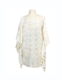 FILS COUPE KAFTAN (CREAM)