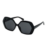 ROSE SUNGLASSES (Black)