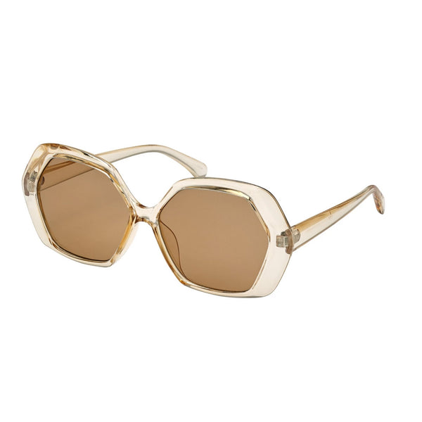 ROSE SUNGLASSES (Clear)
