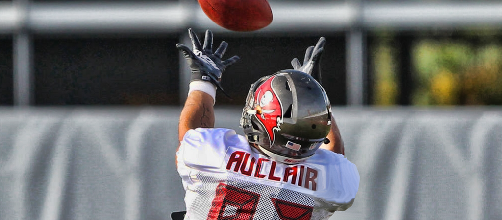 Buccaneers: Oh Canada… Antony Auclair makes the 53 man roster
