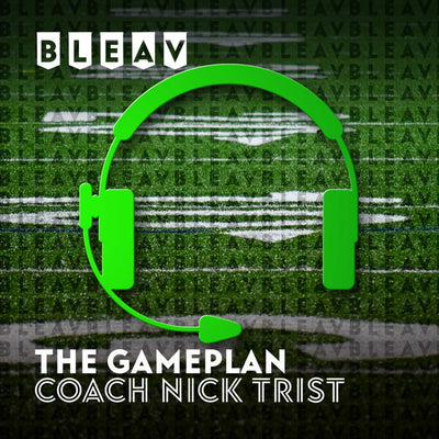 Bleav in The GamePlan Podcast: Episode 1