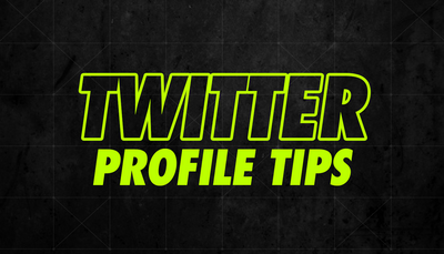 Optimize your Twitter Account for Recruiting