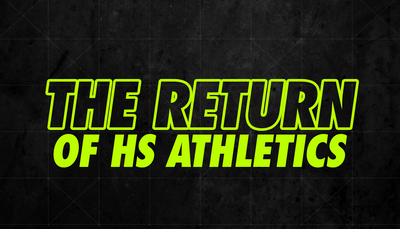 NFHS releases phased guidelines for return of high school athletics