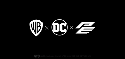 Phenom Elite to Unveil New Line of Official Warner Bros. and DC Gear