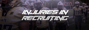 Injuries in Recruiting