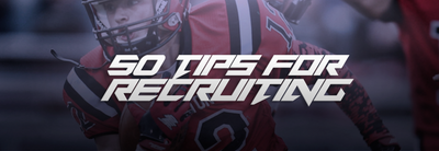 Top 50 Recruiting Tips