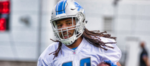 Jalen Reeves-Maybin: The Future Of The Lions Defense
