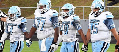 Williams racks up 568 yards as Meadowcreek tops Duluth for historic night