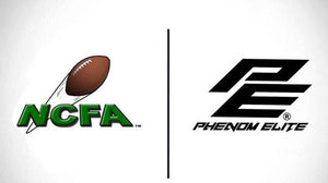 BREAKING: PHENOM ELITE NAMED THE OFFICIAL UNIFORM PROVIDER OF THE NCFA