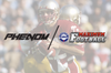 PHENOM ELITE PARTNERS WITH  DOUG FLUTIE'S MAXIMUM FOOTBALL VIDEO GAME
