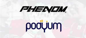 Podyum and Phenom Elite form Global Partnership