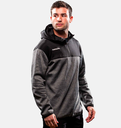 Phenom Flow™ Phenom Logo Hoodie Jacket - Phenom Elite