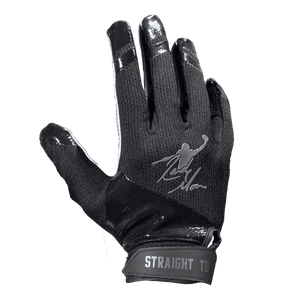 RANDY MOSS FOOTBALL GLOVES - Phenom Elite Brand