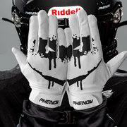 Phenom Elite Sinister Football Gloves - VPS1 - Phenom Elite