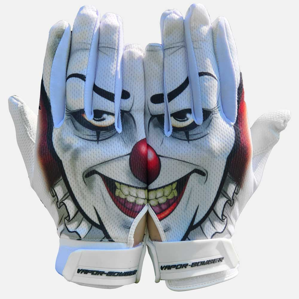 VPB: Clown Batting Gloves - Phenom Elite Brand