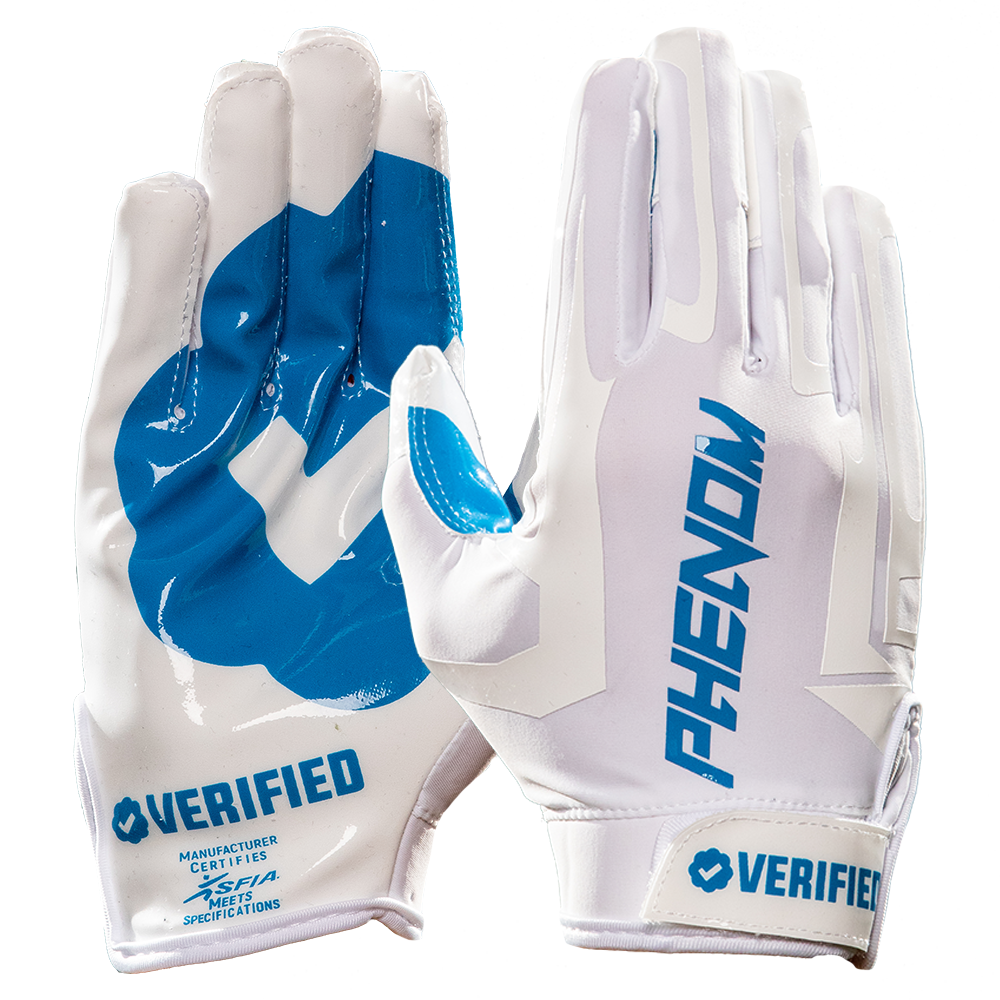 Phenom Elite Verified Football Gloves - VPS1 - Phenom Elite
