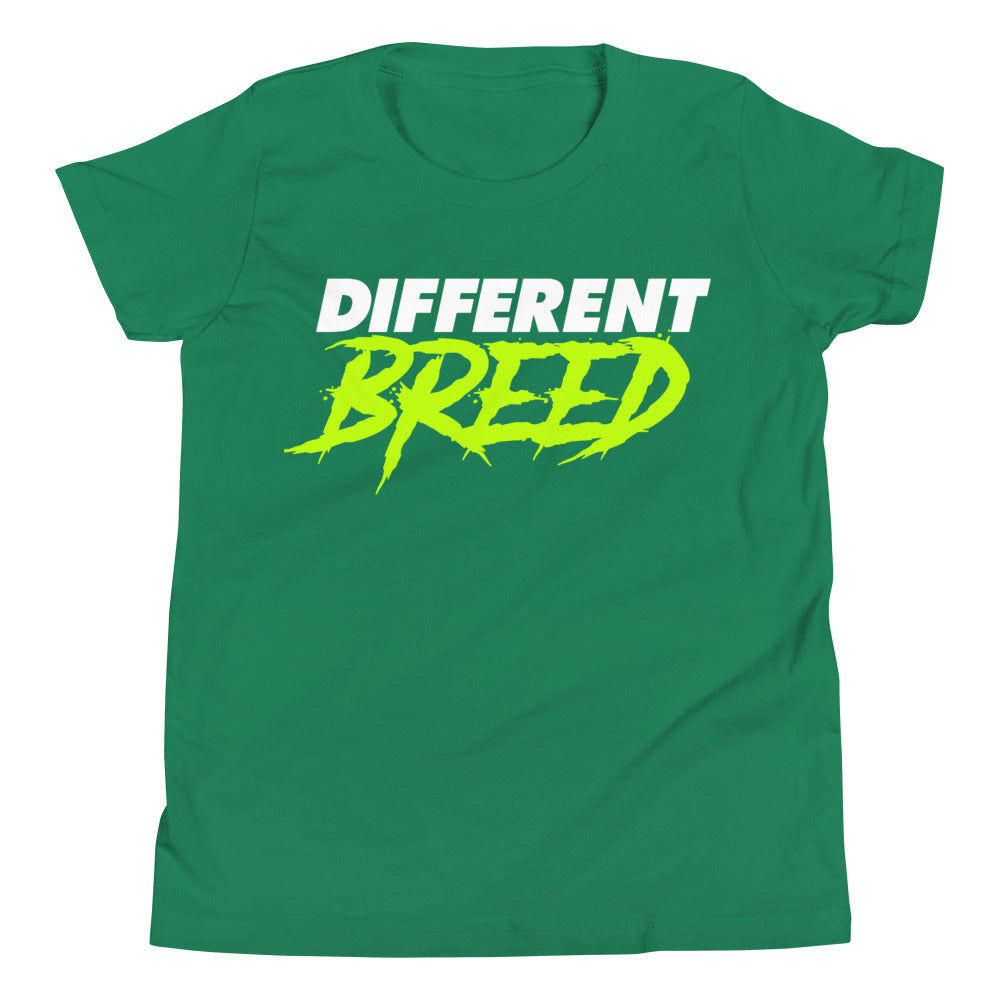 Different Breed Youth Tee - Phenom Elite Brand
