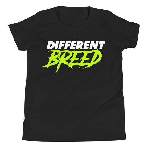 Image of Different Breed Youth Tee - Phenom Elite Brand