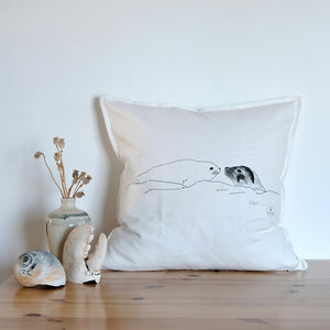 Coussin BISOU