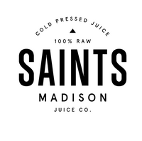 SAINTS MADISON JUICE CO.