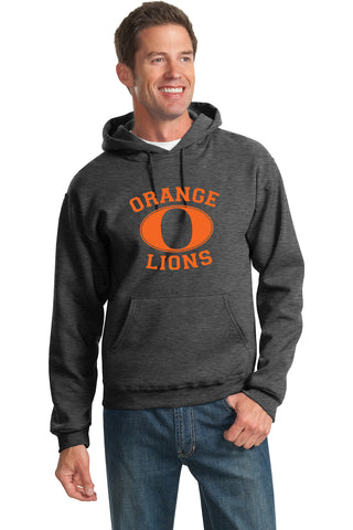 Adult Pullover Hooded Sweatshirt (NEW)