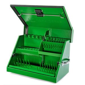JOHN DEERE 23-in TRIANGLE TRUCK BOX - AC-2313TB-B