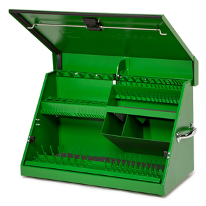 JOHN DEERE 30-IN TRIANGLE TRUCK BOX - AC-3015TB-G