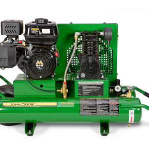 JOHN DEERE SINGLE-STAGE AIR COMPRESSOR PR1-8GM