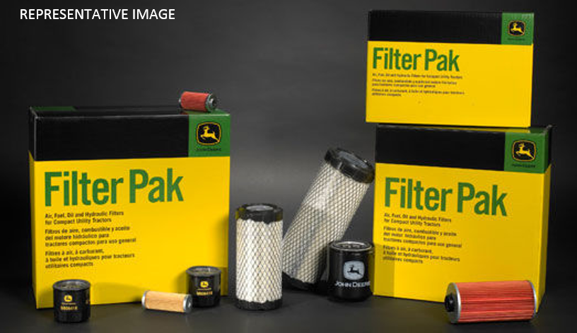 FILTER PACK 4200 4300 & 4400 COMPACT TRACTOR