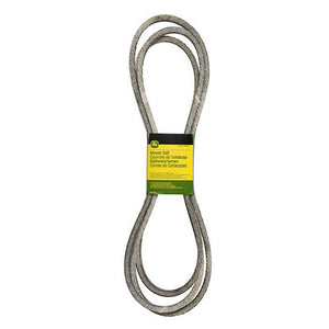 "Deck Drive Belt For 100, G100, and LA100 Series with 54"" Deck Product ID: GX21395"