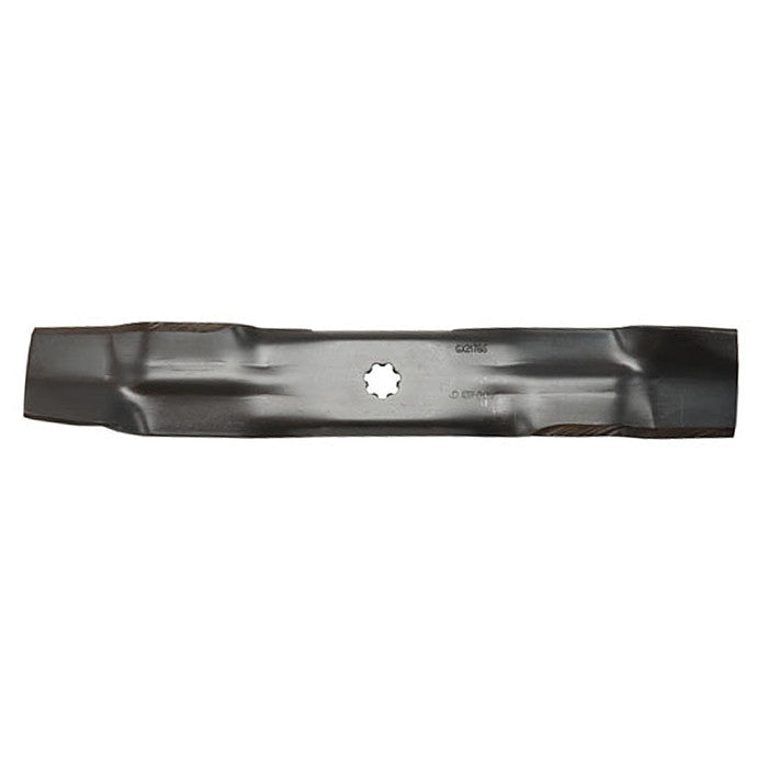 "Lawn Mower Blade ( Mulch ) For LA Series with 48"" Deck Product ID: GX21786"