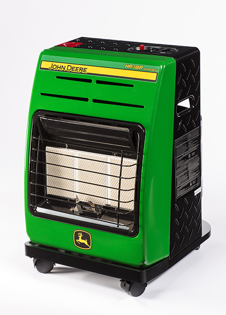Propane Radiant Portable Heater HR-18R