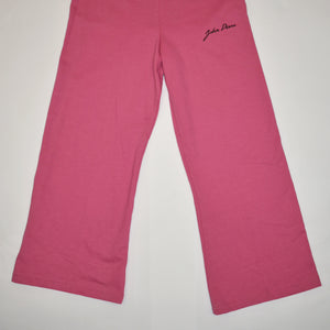 John Deere Fleece Capri Pants