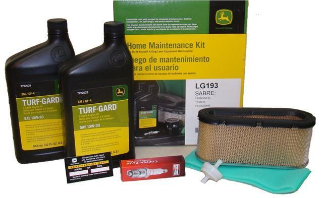 LG193 HOME MAINTENANCE KIT