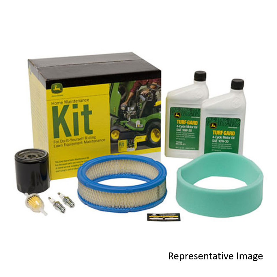 LG181 HOME MAINTENANCE KIT