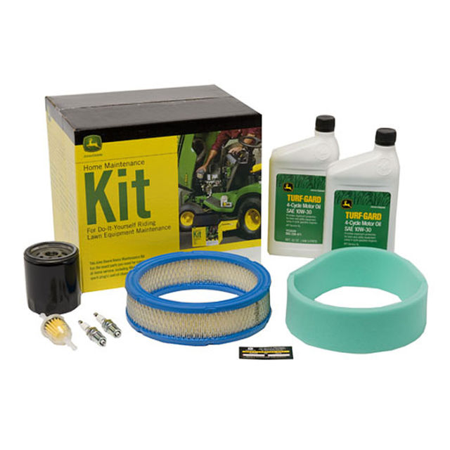 LG190 HOME MAINTENANCE KIT