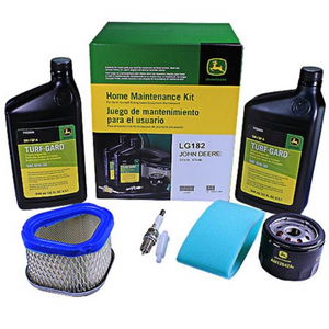 LG182 HOME MAINTENANCE KIT