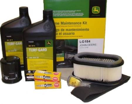 LG184 HOME MAINTENANCE KIT