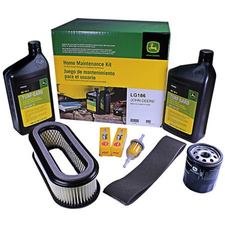 LG186 HOME MAINTENANCE KIT