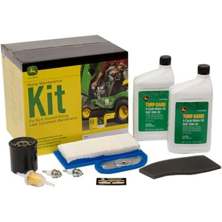 LG195 HOME MAINTENANCE KIT