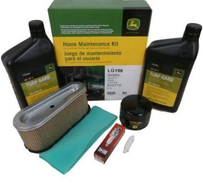 LG197 HOME MAINTENANCE KIT