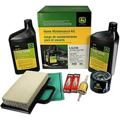 LG230 HOME MAINTENANCE KIT