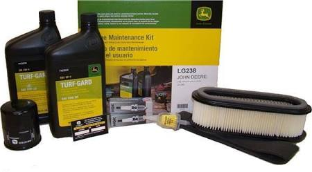 LG238 HOME MAINTENANCE KIT