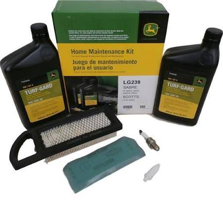 LG239 HOME MAINTENANCE KIT