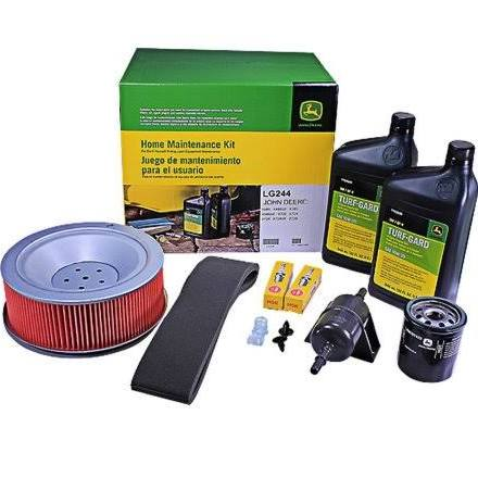 LG244 HOME MAINTENANCE KIT