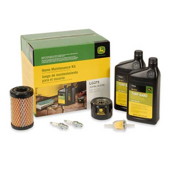 LG275 HOME MAINTENANCE KIT